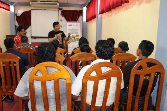 sensibilización sobre como erradicar el prejuicio y la discriminación